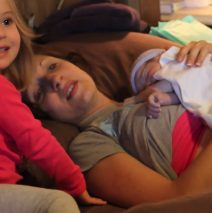 Moments After Birth – Video